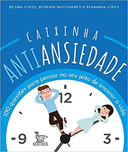 Caixinha Antiansiedade