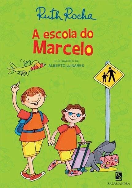 A escola de Marcelo