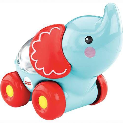Veículos dos Animais - Elefante