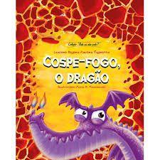 Cospe-fogo, o dragão
