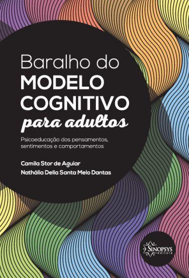 Baralho do Modelo Cognitivo para Adultos