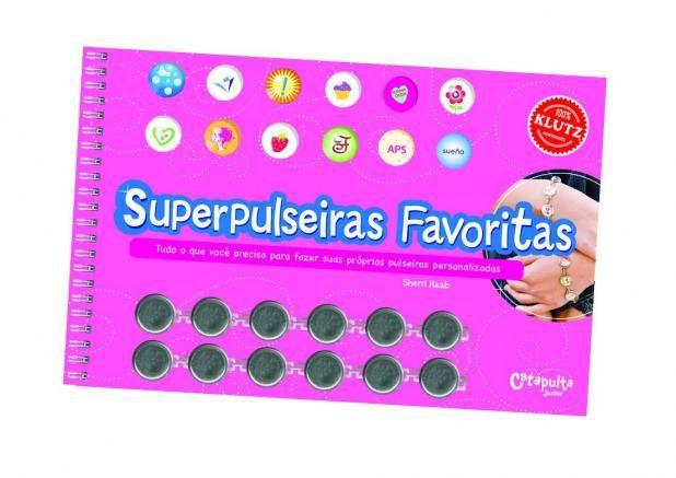 Superpulseiras favoritas