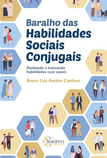 Baralho das Habilidades Sociais Conjugais