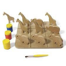 Jogo da Velha Zoo