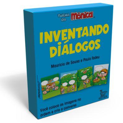 Inventando Diálogos
