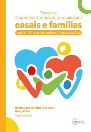 Terapias Cognitivo-Comportamentais para Casais e Famílias