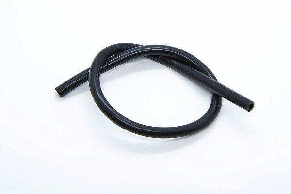 CORRENTE SICUREZZA SILICONE Modelo: TUBO cor Preto