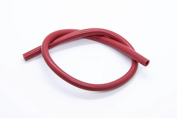 CORRENTE SICUREZZA SILICONE Modelo: TUBO cor Vermelho Pant