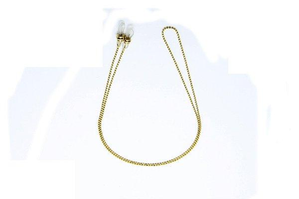 CORRENTE Metal ESPECIAL Modelo 5058 1.5 Cor Ouro