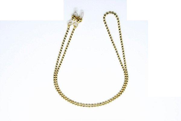 CORRENTE Metal ESPECIAL Modelo 5058 2.3 Cor Ouro