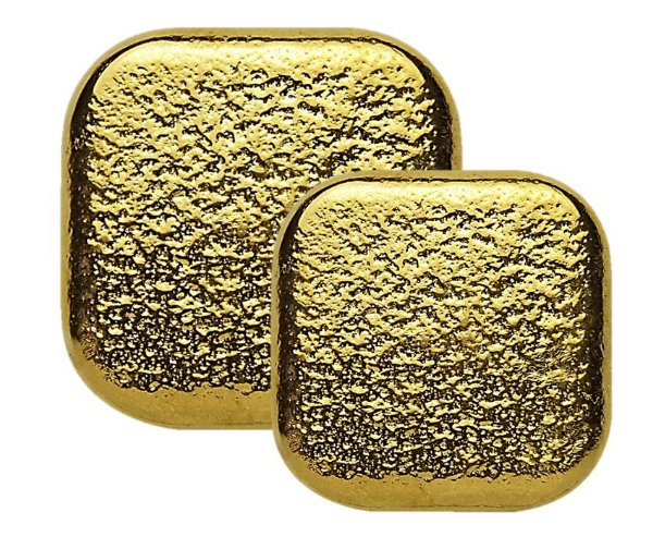 Barra de Ouro 18k (50g)