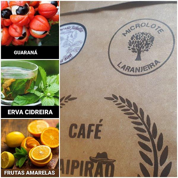Café Especial Laranjeira 250g Moído