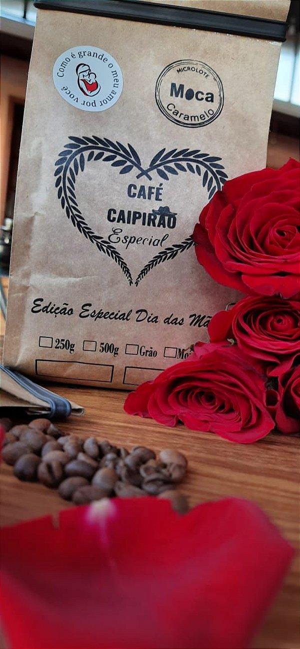 Café Especial Dia das Mães 250g Moído