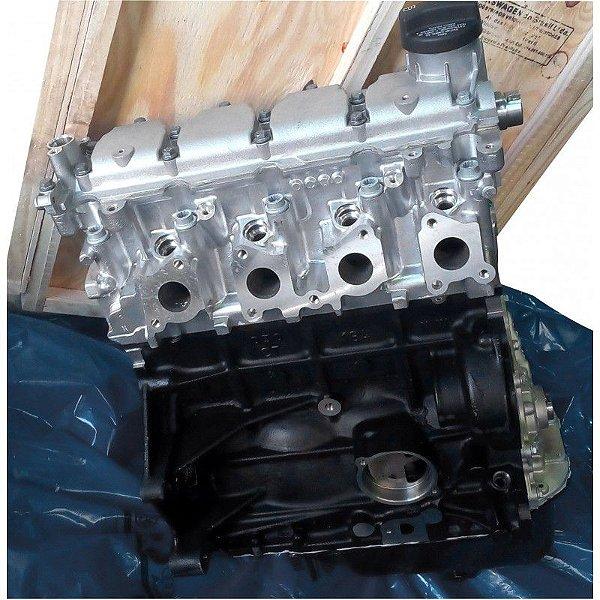 MOTOR PARCIAL GOL G5 G6FOX VOYAGE 1.0 030100038C ORIGINAL VW