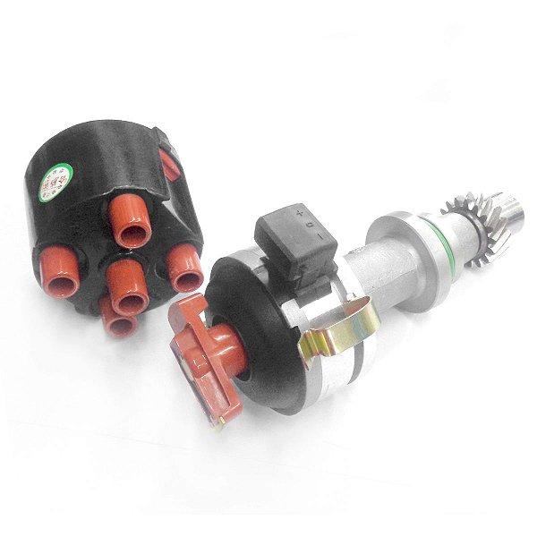 Distribuidor de Ignição do Motor VW AP 1.6 e 1.8 Hall