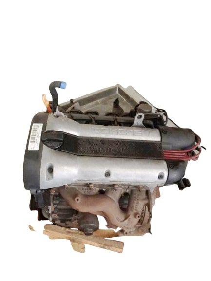 Motor Vw 1.0 16v Novo Completo Gol Parati Não É Turbo.