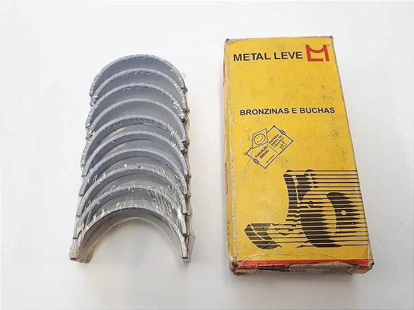 BRONZINA MANCAL BC708J METAL LEVE