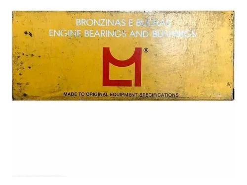 BRONZINA MANCAL BC123J CORCEL