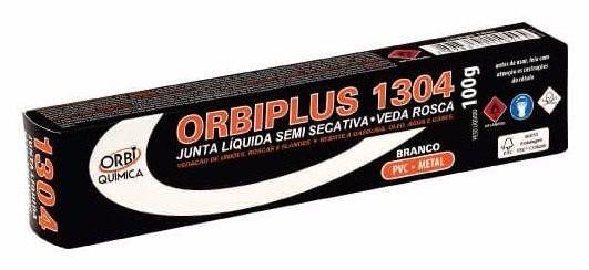 Junta Líquida Semi Secativa 100g - ORBI-1304