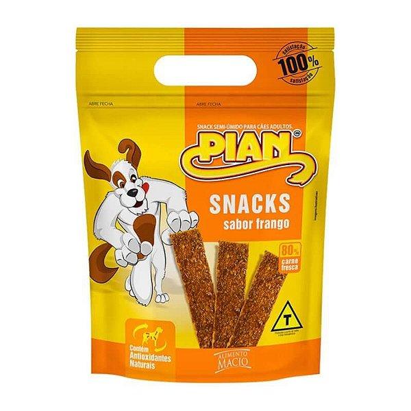 Petiscos Canino Snacks Sabor Frango