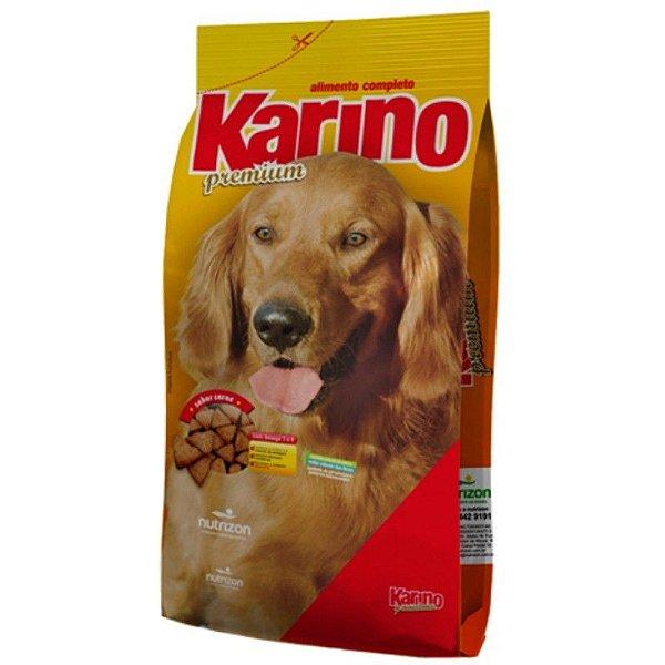 Ração Karino Cães Adultos Sabor Frango Premium