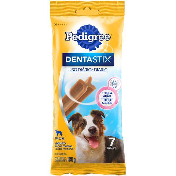 Petisco Pedigree Dentastix 180g