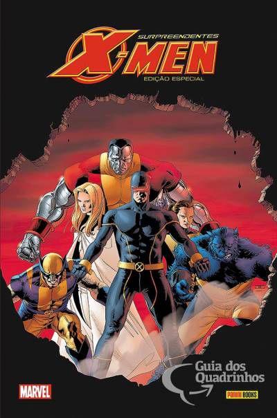 Surpreendentes X-Men: Edição Especial