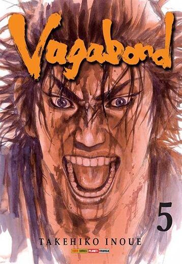 Vagabond - Edição 5