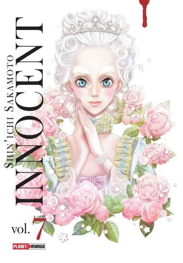 Innocent - Edição 7
