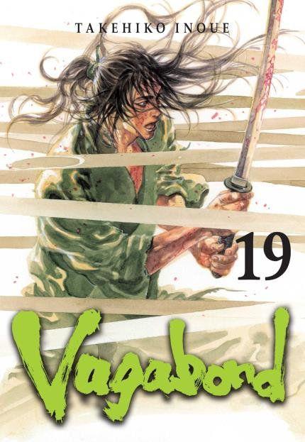 Vagabond - Edição 19