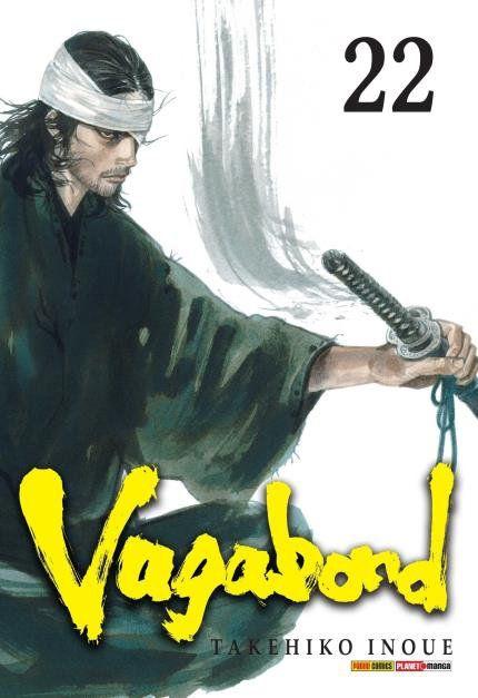 Vagabond - Edição 22