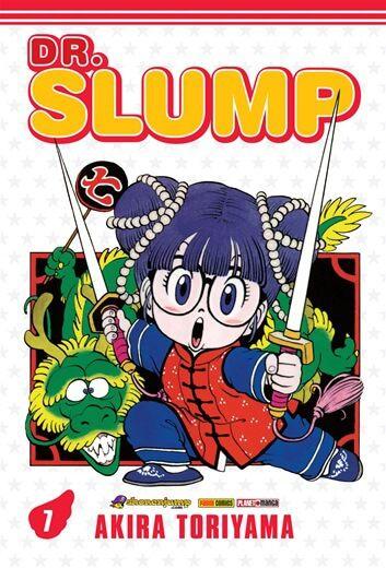 Dr. Slump - Edição 07