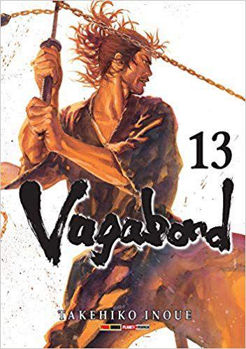 Vagabond - Edição 13