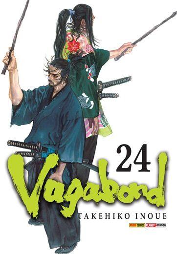 Vagabond - Edição 24