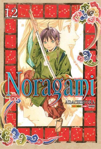 Noragami - Edição 12