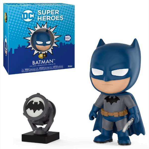 Funko Star 5 Batman: DC Super Heroes