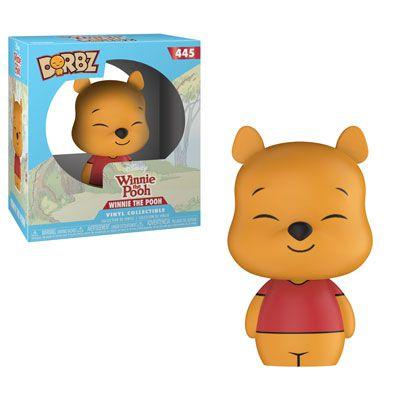 Funko Dorbz Winnie the Pooh 445