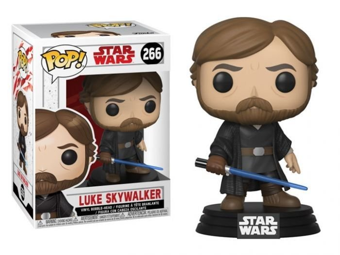 Pop Luke Skywalker: Star Wars
