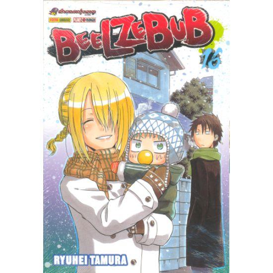 Beelzebub - Edição 16