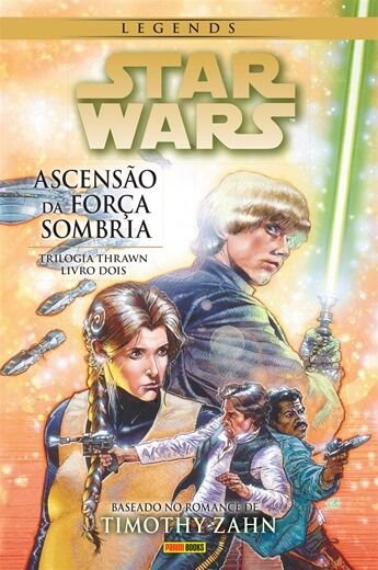 Star Wars Legends: Ascensão da Força Sombria