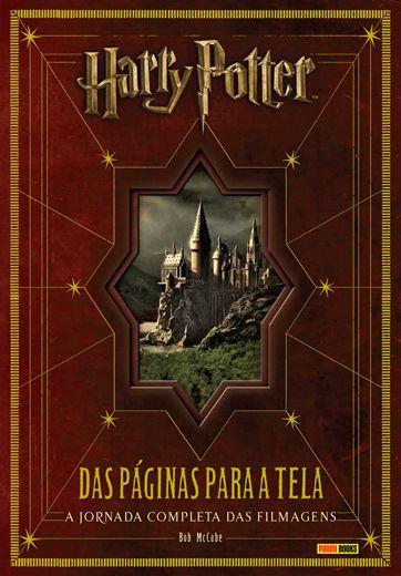Harry Potter - Das Páginas Para a Tela