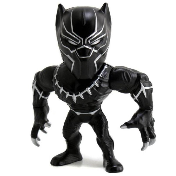 Metals Black Panther