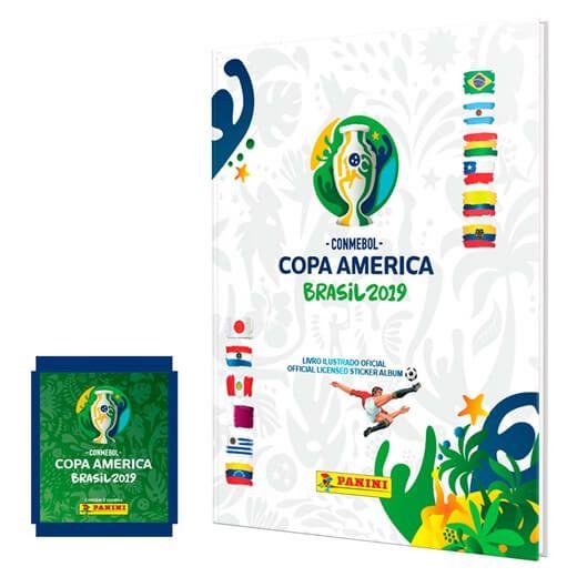 Kit Conmebol Copa America 2019