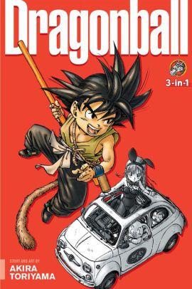 Dragon Ball - Edição Definitiva 1