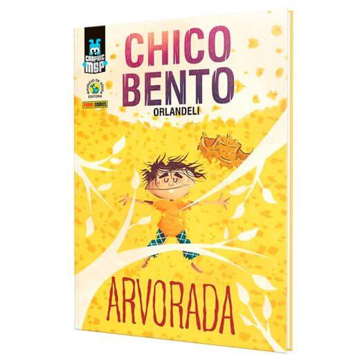 Chico Bento - Arvorada