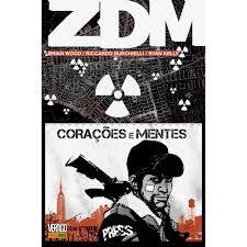 ZDM: Corações e Mentes - Volume 6