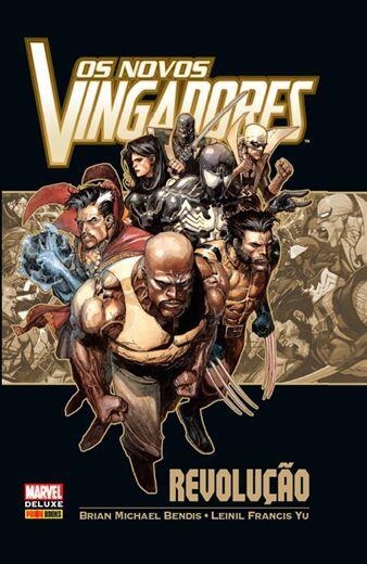 Os Novos Vingadores: Revolução