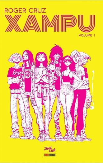Xampu - Volume 1