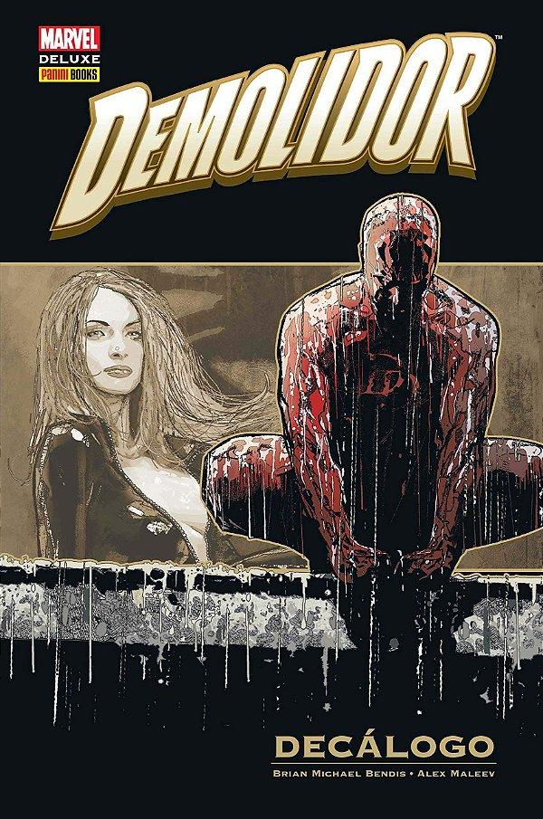 Demolidor : Decálogo