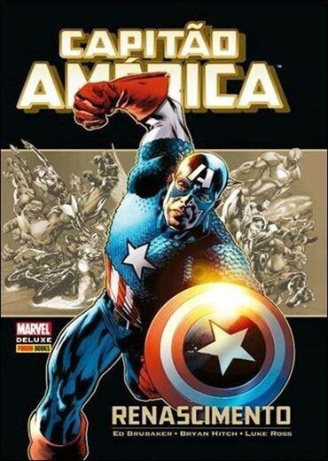 Capitão América : Renascimento